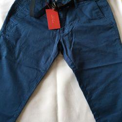 Erkek pantolonları Zara