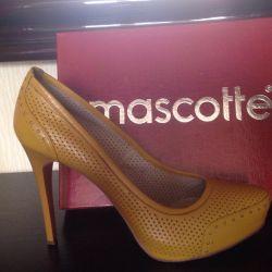Pantofi Mascotte 38