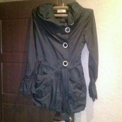 Cloak for teenage girl