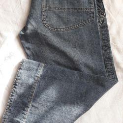 Το τζιν παντελόνι IMAGE.