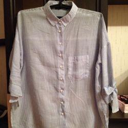 Shirt for summer