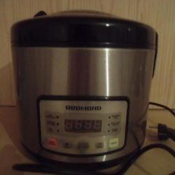 Αργή συσκευή μαγειρέματος redman RMC-M4524