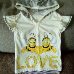 T-shirt για κορίτσια
