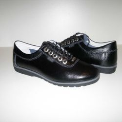 Low shoes Genuine leather 36r-41r