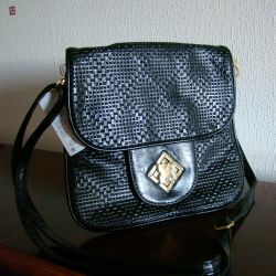 Handbag new Daniele Patrici
