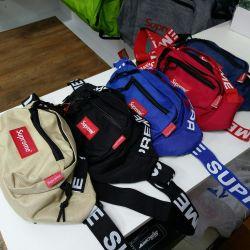 Supreme Waist Bags