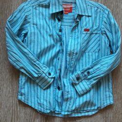 Shirt Sela 98 growth