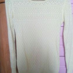 Openwork blouse 40-42
