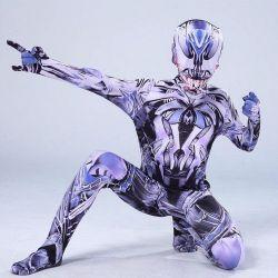 Suit new Venom, Venom