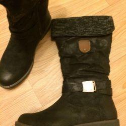 New Sinta boots