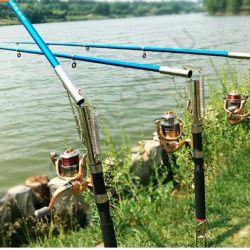 Αυτοκόλλητη ράβδος αλιείας FISHERGOMAN