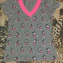 Mickey Tişört
