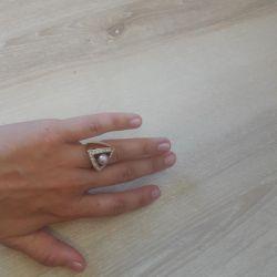 Πώληση του δακτυλίου