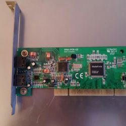 FM Tuner υπολογιστή