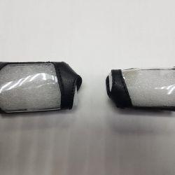Чехлы брелков сигнализации Pandora DX90 DX-90