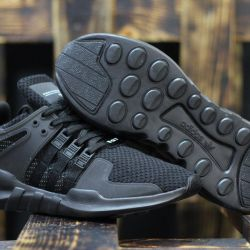 Adidas Equipment! Black!