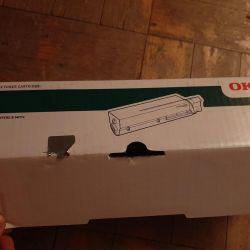 Κασέτα γραφίτη OKI B401 / MB441 / 451-2.5K-NEU