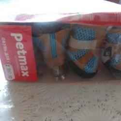Çizme boyutu 5