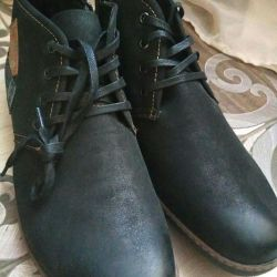 Μπότες άνδρες νέας εποχής, 45