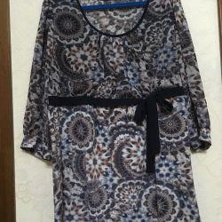 Women's blouse 52-54 size
