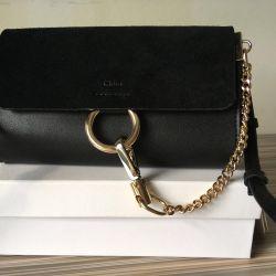 Bag - clutch Chloe Faye Mini