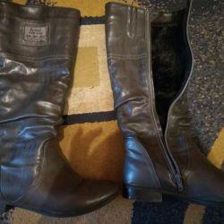 Χειμερινές μπότες σε άριστη κατάσταση