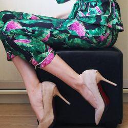 Παπούτσια παπούτσια μπεζ nubuck
