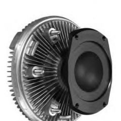 Scania 124 fan scania 124 fan clutch