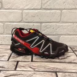 Spor ayakkabısı Salomon Speedcross 3 Salomon 42