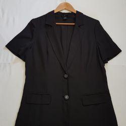 Silk Natural American Jacket