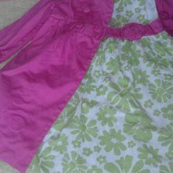 98 elegant summer set for girls.rost 98