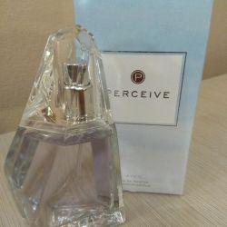 Perfumery water Perceive Avon for her 50ml
