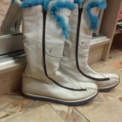 ΙΤΑΛΙΚΕΣ μπότες