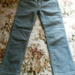 Jeans new 116 height
