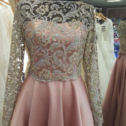 Evening Dress. Rental