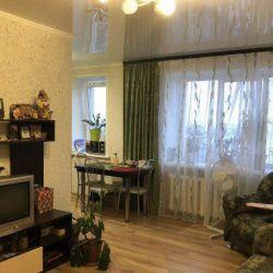 Квартира, 1 кімната, 29 м²