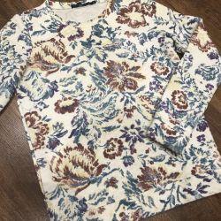 Sweatshirt (exchange is possible)