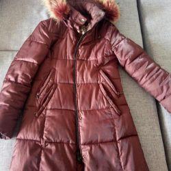 Jacket pentru mărime izolată de primăvară / toamnă. 44