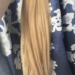 Натуральне волосся