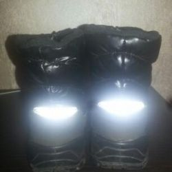 Boots alaska originale