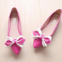 Beautiful ballet flats new