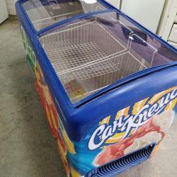 freezer warranty