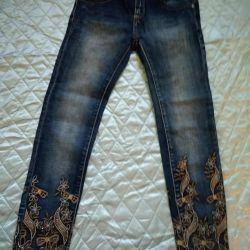 Jeans MOZZAAR C515-D1 Germany