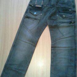 Jeans pentru bărbați