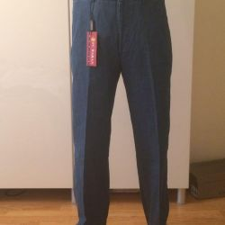 new jeans 48-50r
