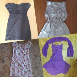 40-42рр elbiseler