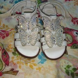 Sandals Blumarine
