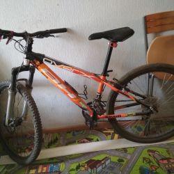Велосипед BH
