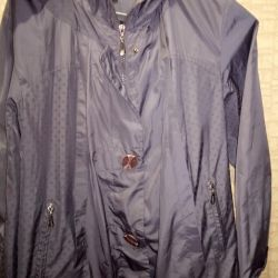Windbreaker Turkey r. 56