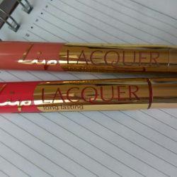 Ultra Resistant Lipstick - Eveline Shine